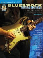 Blues/Rock Guitar Masters Sheet Music