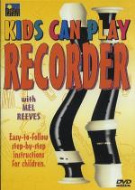 Kids Can Play Recorder Sheet Music