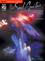 The Best of Soul Guitar Sheet Music