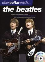 Play Guitar With... The Beatles Sheet Music
