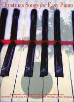 Christmas Songs For Easy Piano Sheet Music