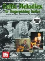 Celtic Melodies For Fingerpicking Guitar Sheet Music