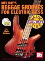 Reggae Grooves for Electric Bass Sheet Music