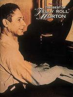 The Best Of Jelly Roll Morton Piano Solos Sheet Music