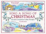 Sing A Song Of Christmas Sheet Music