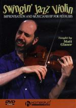 Matt Glaser: Swingin' Jazz Violin Sheet Music