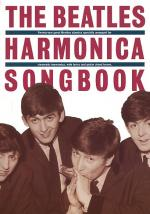 The Beatles Harmonica Songbook Sheet Music