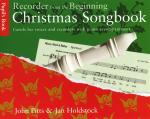 Recorder From The Beginning: Christmas Songbook Pupil's Book Sheet Music