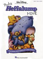 Pooh's Heffalump Movie Sheet Music