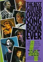 The Best Guitar Chord Songbook Ever 4 Sheet Music
