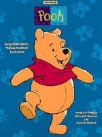 Richard Sherman: Pooh - Easy Piano Sheet Music