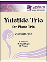 Yuletide Trio for Piano Trio Sheet Music