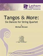 Tangos & More Sheet Music
