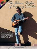 The Blues Styles of Kenny Sultan Sheet Music