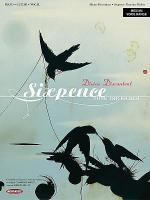 Sixpence None the Richer - Divine Discontent Sheet Music