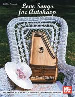 Love Songs for Autoharp Sheet Music