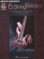 Bass Builders: 6 String Bass Sheet Music