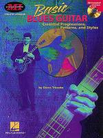 Steve Trovato: Basic Blues Guitar Sheet Music