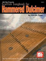 Scottish Songbook for Hammered Dulcimer Sheet Music