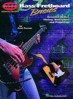 Paul Farnen: Bass Fretboard Basics Sheet Music