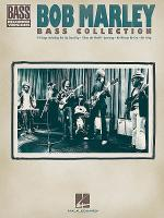 Bob Marley Bass Collection Sheet Music