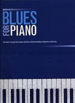 Blues For Piano Sheet Music