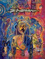 Carlos Santana -- Shaman Sheet Music
