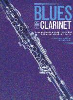 Blues For Clarinet Sheet Music