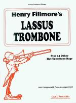 Lassus Trombone Sheet Music