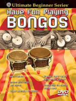 Ultimate Beginner Have Fun Playing Hand Drums Sheet Music