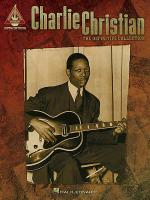 Charlie Christian - The Definitive Collection Sheet Music