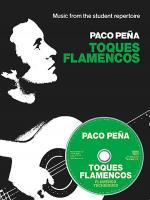 Paco Peña - Toques Flamencos Sheet Music