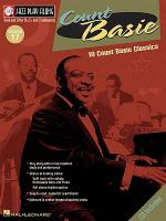 Count Basie - Volume 17 Sheet Music