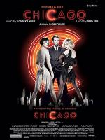 Selections from Chicago (Motion Picture) Sheet Music