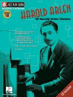 Harold Arlen Sheet Music
