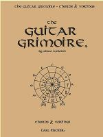 Guitar Grimoire - Chords & Voicings Sheet Music