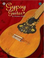 Gypsy Guitar Sheet Music