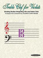 Treble Clef for Violists Sheet Music