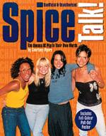Spice Talk! Sheet Music