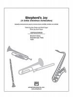 Shepherd's Joy (A Celtic Christmas Celebration) Sheet Music