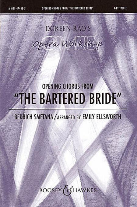 The Bartered Bride Sheet Music