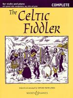 The Celtic Fiddler - Complete Sheet Music