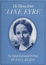 Theme from Jane Eyre Sheet Music
