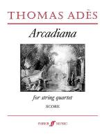 Arcadiana Sheet Music