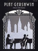 Play Gershwin for Cello Sheet Music