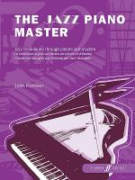 The Jazz Piano Master Sheet Music