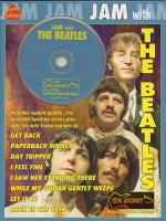 Jam With The Beatles Sheet Music