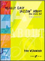 Really Easy Jazzin' About (Trumpet & Piano) Sheet Music