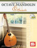 A Guide to Octave Mandolin & Bouzouki Book/CD Set Sheet Music