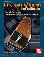 A Treasury of Hymns and Spirituals Sheet Music